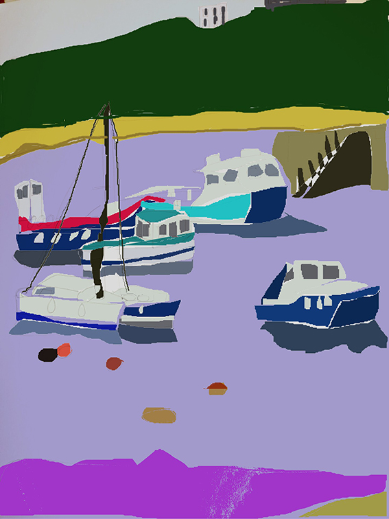 boats in harbour (4)